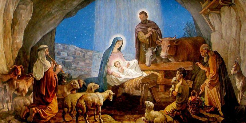 С Рождеством Христовым! Rozhdestvo2015